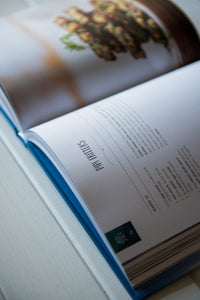 Stradbroke Island Photography did a cookbook featuring local Straddie produce
