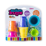 Fat Brain Toys - Suction Kupz