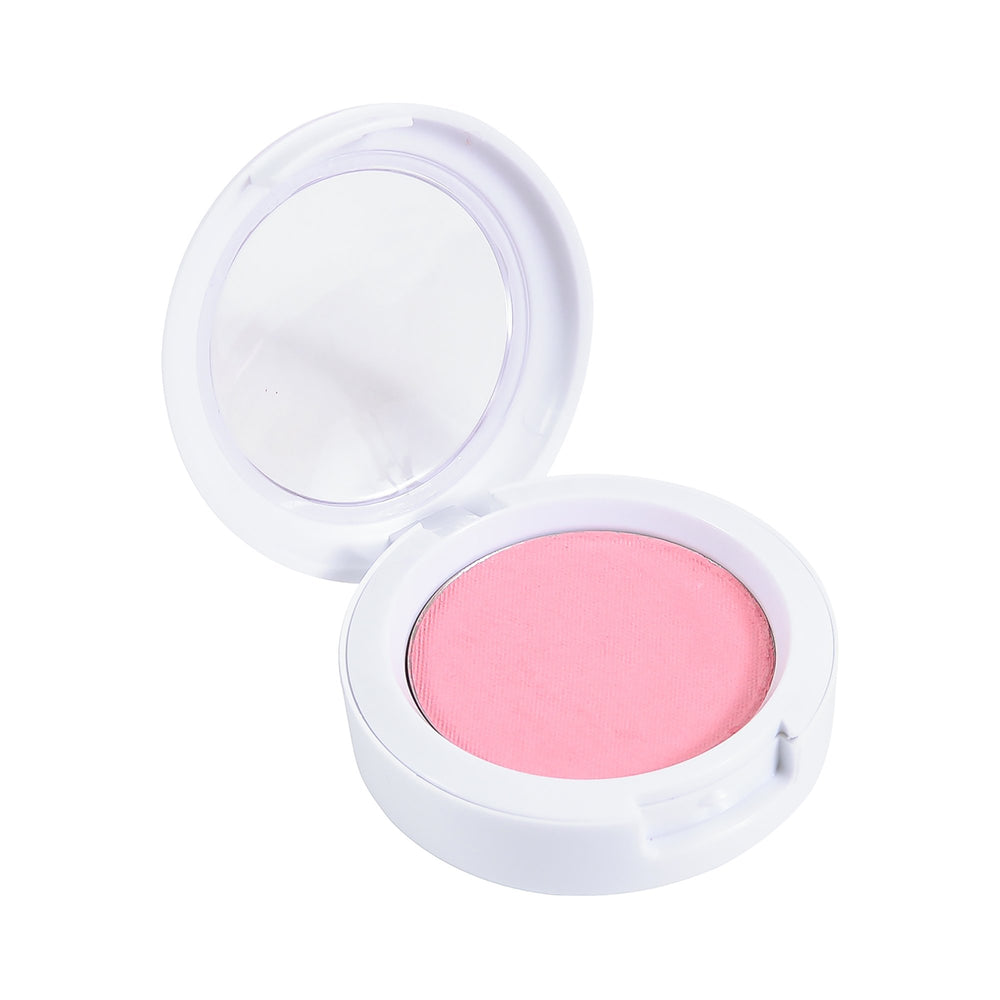 Load image into Gallery viewer, Klee Naturals Natural Mineral Blush & Lip Shimmer Duo - Cotton Candy Glow