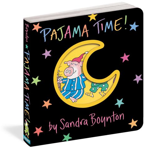 Boynton Books: Pajama Time!
