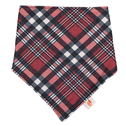 Yule Love this Plaid, Limited Edition Print by Bumblito & Smart Bottoms