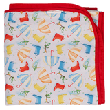 Smart Bottoms Beach Blanket - New!