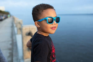 Babiators Sunglasses Blue Crush Navigaors Style