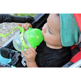 Lil' Sidekick Multi-Functional Teether - Green