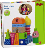 Haba World Of Play Palace