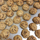 More Milk Lactation Cookies - Chocolate Chip