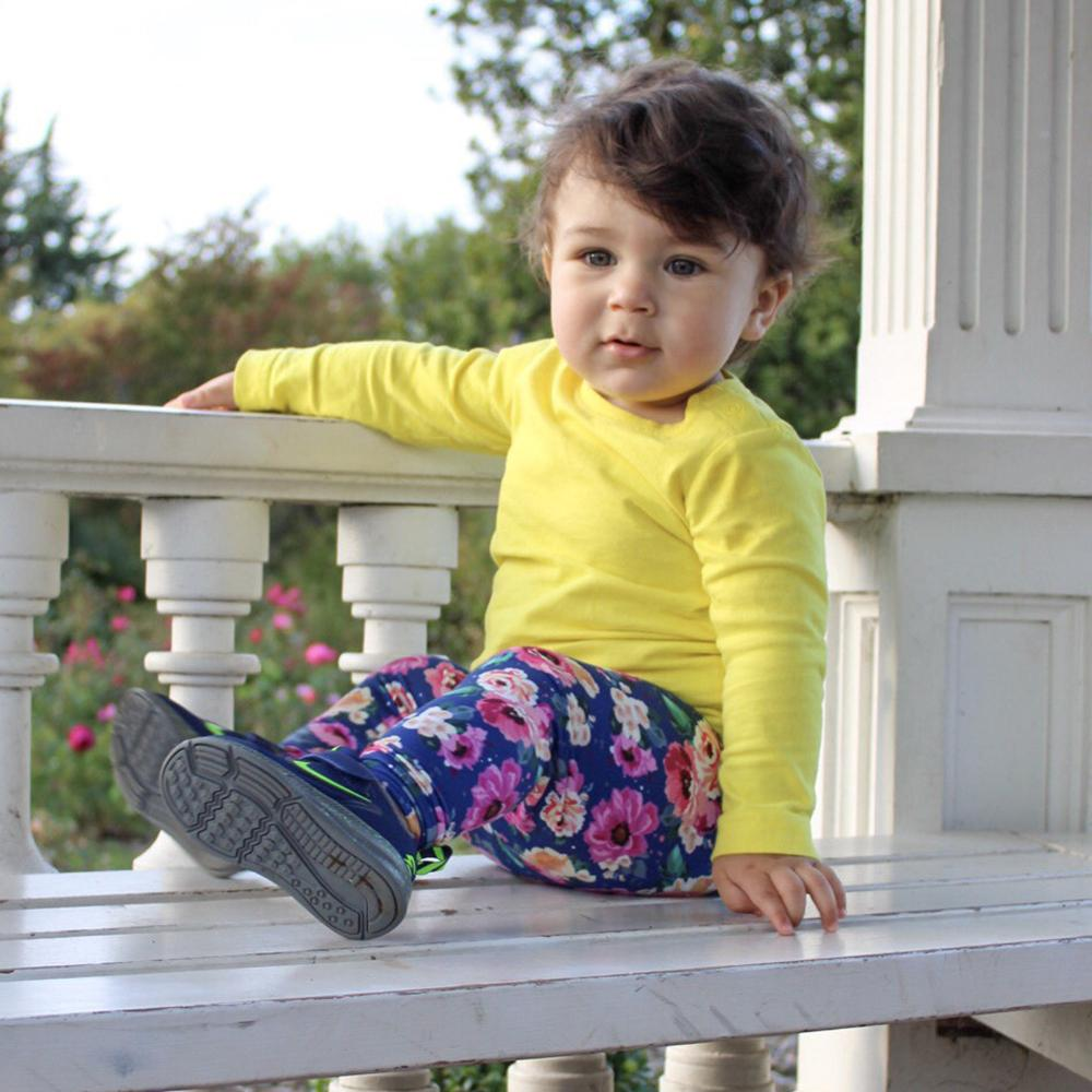 Bumblito Leggings - MEDIUM (6-24 months)