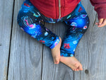 Bumblito Leggings - LARGE (2T-4T)