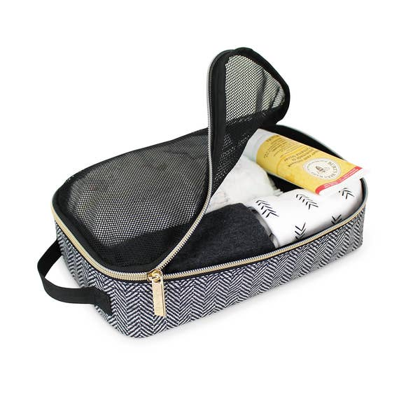 Itzy Ritzy Packing Cubes - 3 pack