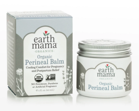 Earth Mama Organic Perineal Balm
