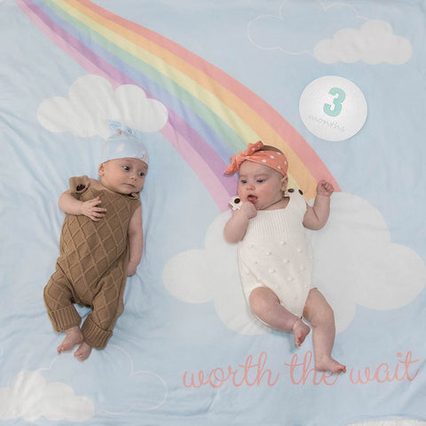 Bumblito Memory Swaddle Sets