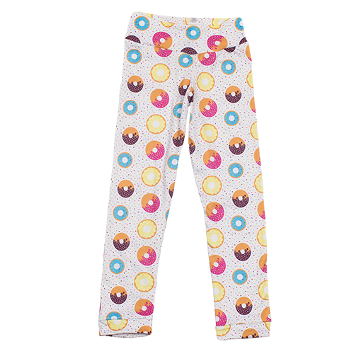 Load image into Gallery viewer, Bumblito Leggings - EXTRA LARGE (5T-6)