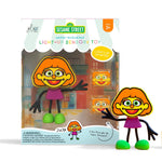 Glo Pals Limited Edition Sesame Street Pal - Julia