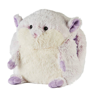 Warmies Supersized Hand Warmer - Hamster