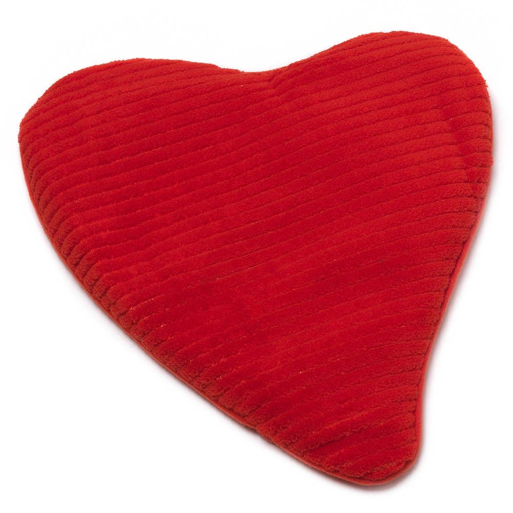 Load image into Gallery viewer, Warmies - Red Heart Heat Pad