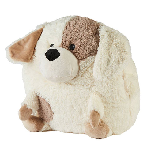 Warmies Supersized Hand Warmer - Puppy