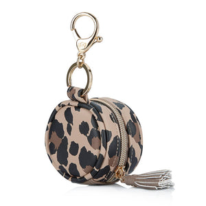 Load image into Gallery viewer, Itzy Ritzy Diaper Pod Charm Keychain