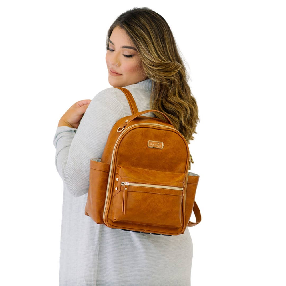 Itzy Ritzy Mini Backpack Diaper Bag