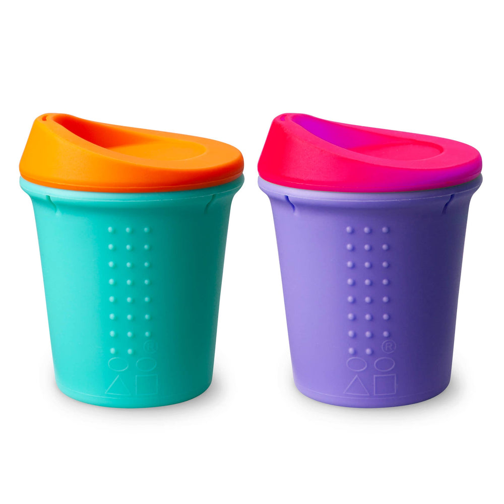 Load image into Gallery viewer, GoSili Kids To-Go Cup - 8oz