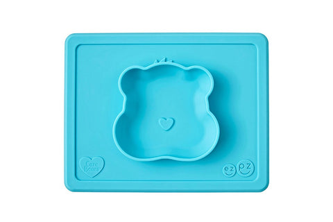 ezpz Care Bears™ Bowl in Wish Bear™