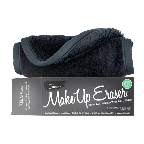 MakeUp Eraser - Chic Black