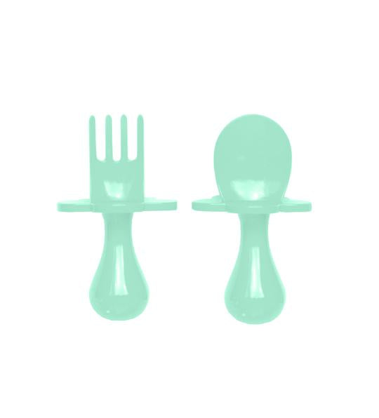 Load image into Gallery viewer, Grabease Utensil Set - Mint To Be