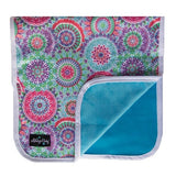 Lalabye Baby Changing Mat