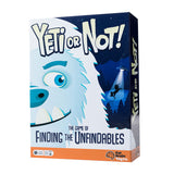 Fat Brain Toys - Yeti or Not!