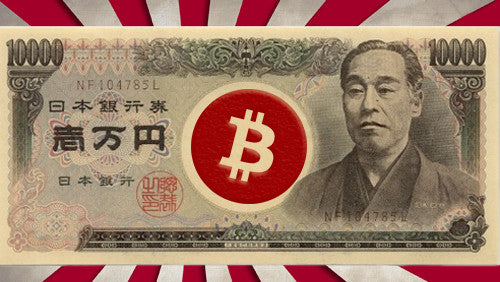 The Saga of Bitcoin Continues: Japan in Focus