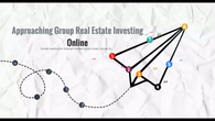 Lecture 20 - Approaching Group Real Estate Investing Online (Audio Only)