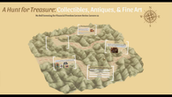 Lecture 22 - A Hunt for Treasure: Collectibles, Antiques, and Fine Art (Audio Only)