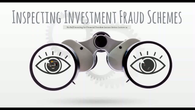 Lecture 24 - Inspecting Investment Fraud Schemes (Audio Only)