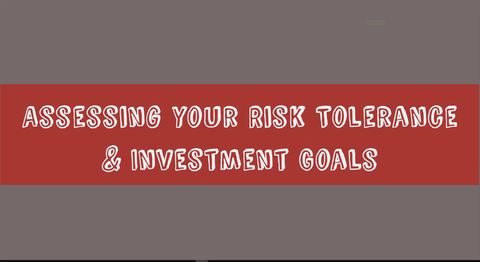 Lecture 1 - Assessing your Risk Tolerance and Investment Goals.mp3 (Audio Only)