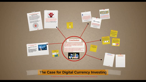 Lecture 23 - The Case for Digital  Currencies (Video Class)