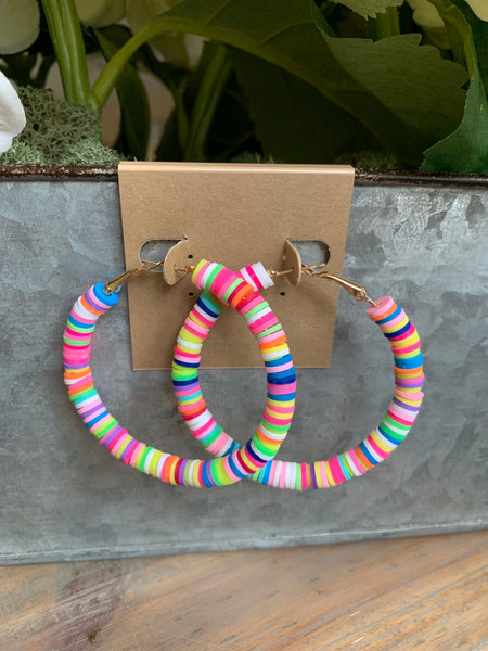 Tortoise Open Hoops