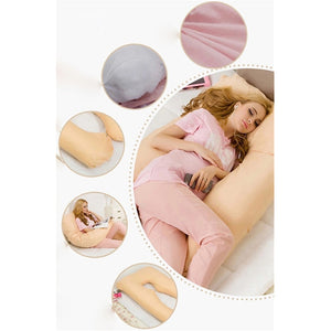 BabyTimesOriginals™ Full Body Pregnancy Pillow