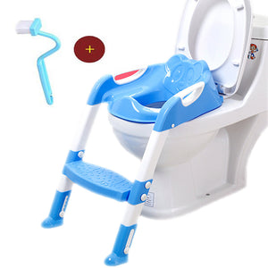 Folding Potty Trainer Seat