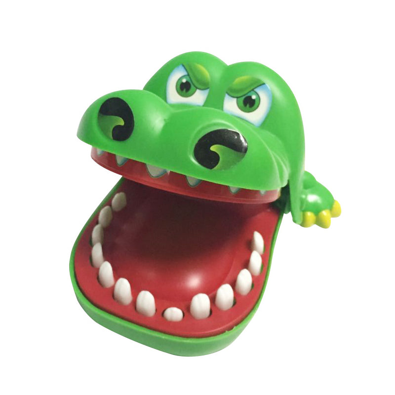 Crocodrile Dentist