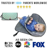 Ultimate Diaper Changing Mat (BabytimesOriginals Exclusive)