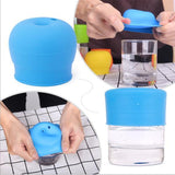 Spill Proof Sippy Lids (Set of 4)