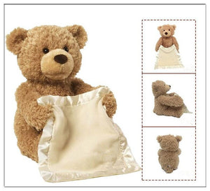 BabyTimesOriginals - Peek A Boo Bear