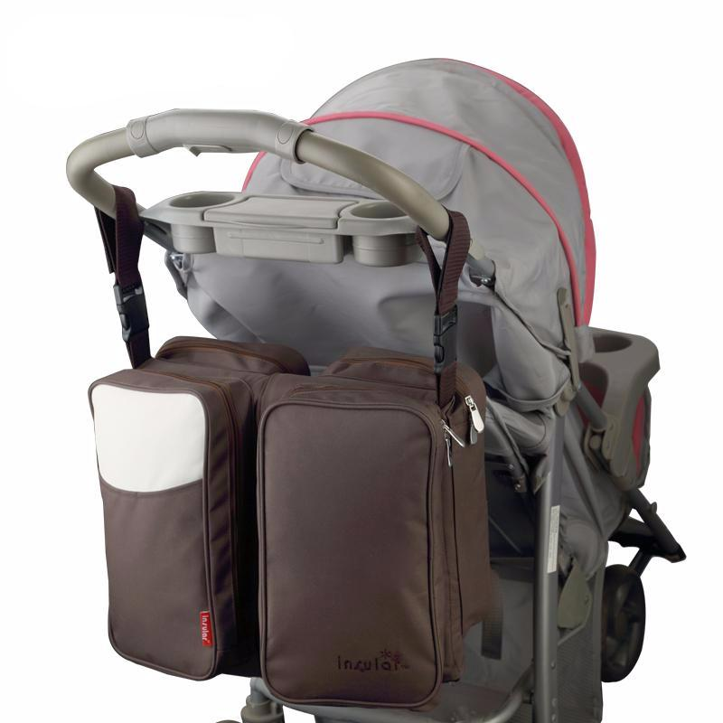 3 in 1 Portable Bassinet/Diaper Bag (BabytimesOriginals Exclusive)