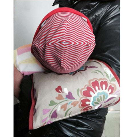 Image of Baby Breastfeeding  Arm Pillow