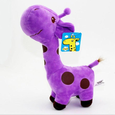 Giraffe Stuffed Animal (8 Inches)