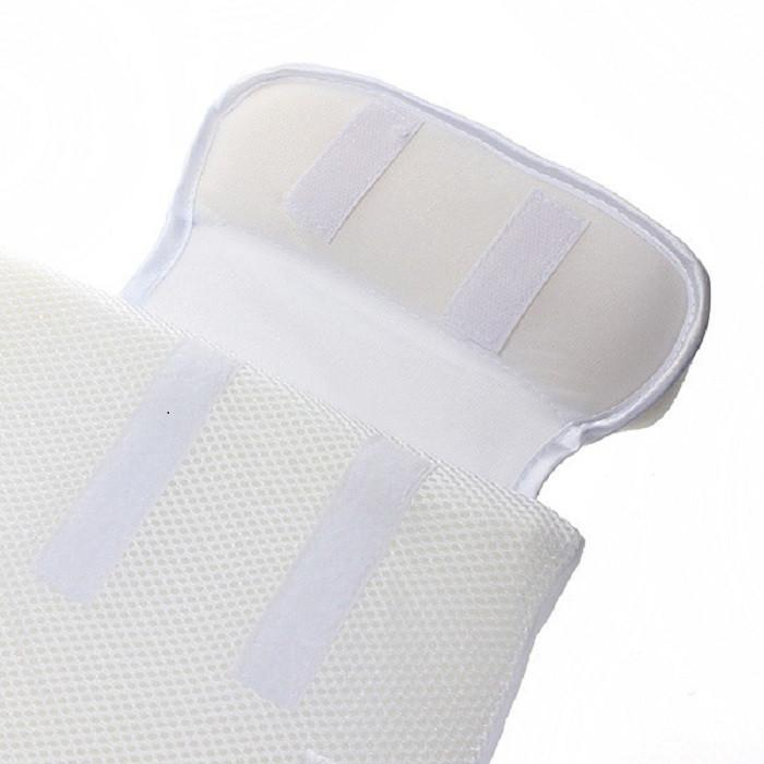 Pillow - Baby Pillow Anti-Roll Infant Sleep Positioner