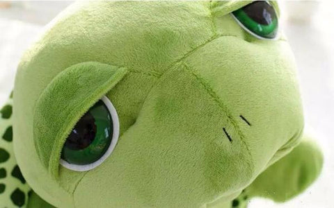 Image of Plush - Erik The Turtle Plush (By NICI)