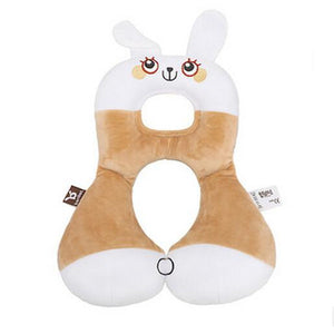 Baby U-Pillows Animal Collection