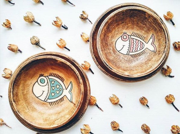 animal bowls