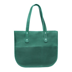 Green ladies bag - 1