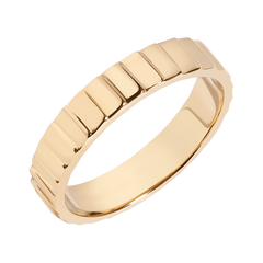 Infity ring band for women - 1